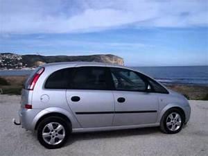 Opel Meriva 1 7 Cdti : opel meriva 1 7 cdti enjoy air con mpv for sale in spain 7 995 youtube ~ Medecine-chirurgie-esthetiques.com Avis de Voitures