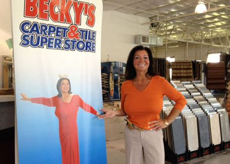 becky s as of carpets comes to a sudden end