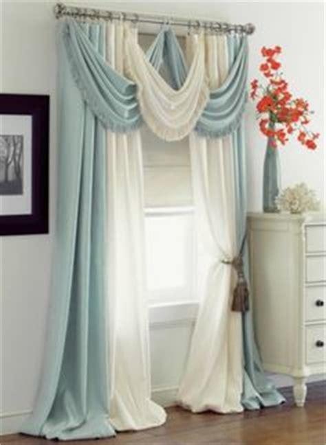 How To Do Swag Curtains 1000 ideas about diy curtains on pinterest diy curtain