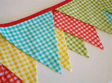 Fabric Banner Bunting Picnic Gingham By Paisleyhandmade. Custom Stickers For Sale. Carotid Artery Signs. Different Kind Signs. Church Theme Banners. Healt Stickers. Blue White Logo. Black Helmet Design Stickers. In Store Stickers