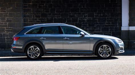 2017 Audi A4 Allroad Quattro Review Caradvice