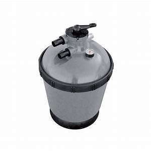 Filtre A Sable Piscine : filtre sable magic mti 400 eh 6m3 h a z piscine ~ Dailycaller-alerts.com Idées de Décoration