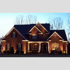 Exterior Up Lights All About Of Home Design Ideas