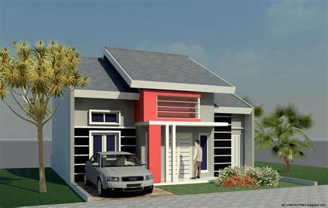 rumah minimalis tipe  design rumah minimalis