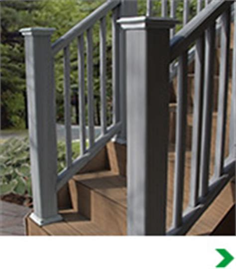 decking deck products  menards