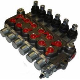 Distributeur Hydraulique Commande Electrique : 01 distributeur monobloc mb25 socah hydraulique ~ Medecine-chirurgie-esthetiques.com Avis de Voitures