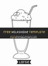 Moreprintabletreats sketch template