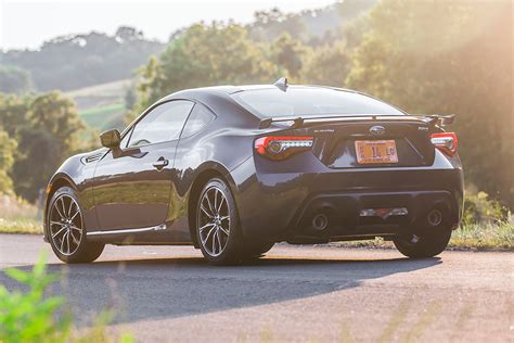 subaru brz  car review autotrader