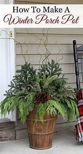 Deko Ideen Für Zuhause : 23 bezaubernde outdoor weihnachts deko ideen f r ihr zuhause haus deko kreativ pinterest ~ Markanthonyermac.com Haus und Dekorationen
