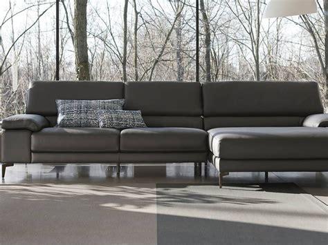 Divano Doimo Prezzo - divano con penisola doimo salotti a prezzo outlet