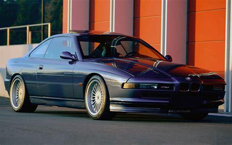 1992 Bmw 850csi Alpina B12 5.7