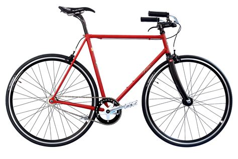 Monello, The New Iride Roadster Single Speed Bicycle, One