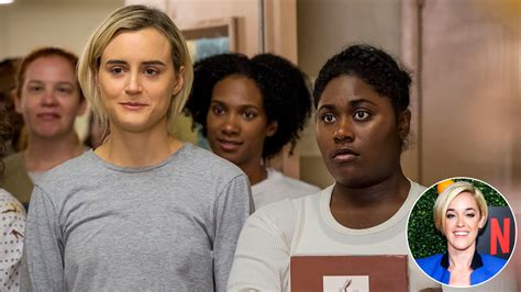 'orange Is The New Black' Season 5 [spoilers] (writer
