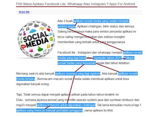 #bedahdesain — halaman hasil pencarian website kursus on… Cara Agar Judul Artikel Blog Selalu Muncul di Pencarian Google, Seo Untuk Adsense - OMBLOGGING