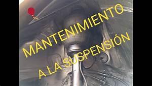 C U00f3mo Darle Mantenimiento A La Suspensi U00f3n De Aire    Loderas
