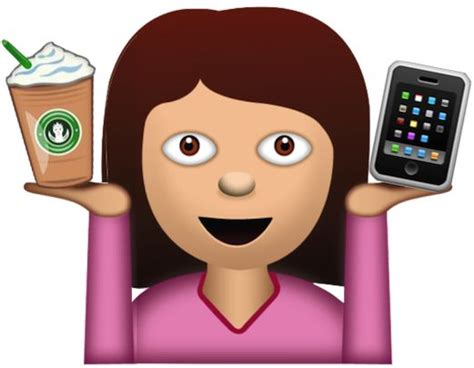 21 Best Images About Whatever Girl Emojis On Pinterest