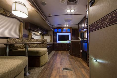 12 volt led lights for rv interior 2x kohree rv interior led ceiling light boat cer