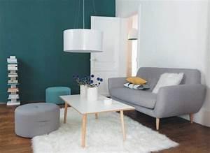 decoration scandinave et style nordique comment sen With tapis exterieur avec canapé cocktail scandinave