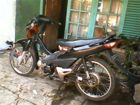Foto Modifikasi Supra Fit by Foto Modifikasi Honda Supra X 110 Dan Supra Fit