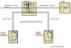 Schaltplan Für Wechselschaltung : mehrere fi schalter anschlie en schaltplan elektryka w 2019 pinterest wire smart home i diy ~ Eleganceandgraceweddings.com Haus und Dekorationen