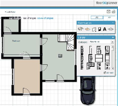 Floor Plan Designer Software Freeware by Free Home Design Software Reviews