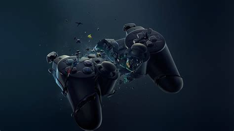 game controller wallpapers wallpaper cave