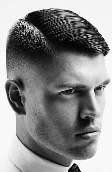 high fade haircuts  men    trend spotter