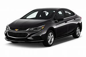 2017 Chevrolet Cruze Hatchback First Drive Review
