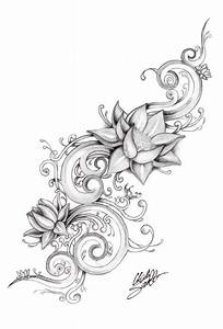 flower drawings | spring-time flowers, tulips, boot ...