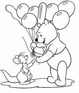 Coloring Friends Pooh Pages Winnie Friend Disney Piglet Anime Poo Roo Para Printable Colorear Getcolorings Guini Key Popular Coloringhome sketch template
