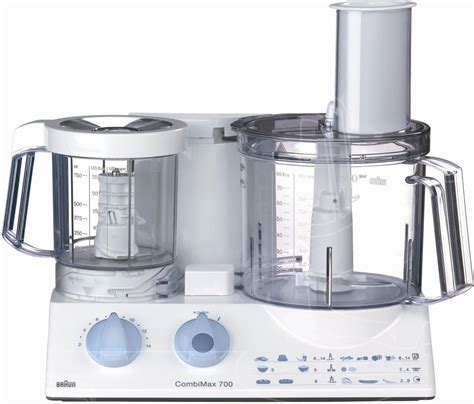 cuisine braun braun food processor k 700