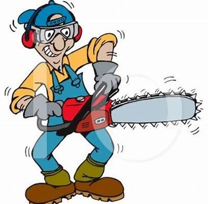 Chainsaw Manual Repair Homelite Echo Clipart Poulan