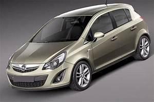 Fuse Box Opel  Vauxhall Corsa D