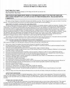 eye center east valley eye center burbank ca With california privacy policy template
