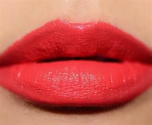 Tom Ford Flamingo, True Coral, Cherry Lush Lip Colors ...