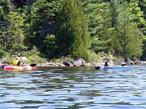 Coureurs De Bois Outdoors Club  Canoe  U0026 Kayak Orentation Trip On Elliot Lake