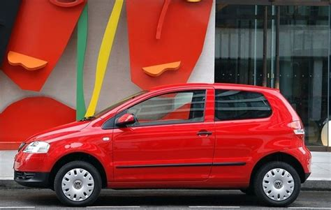 volkswagen fox  car review honest john