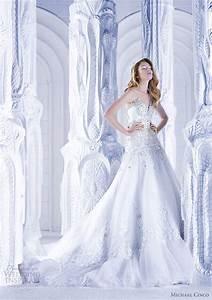 michael cinco wedding dresses spring 2013 wedding With michael cinco wedding dresses