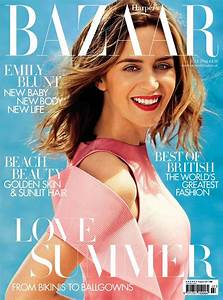 The best and hottest fashion magazine covers of July 2014 ...