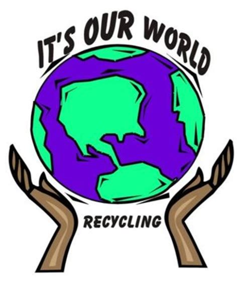 Recycling is Taking Off Do Your Bit Too Make It Happen
