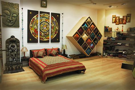 Buy Ethnic Home Decor Mumbai From This Culture Shop  Lbb