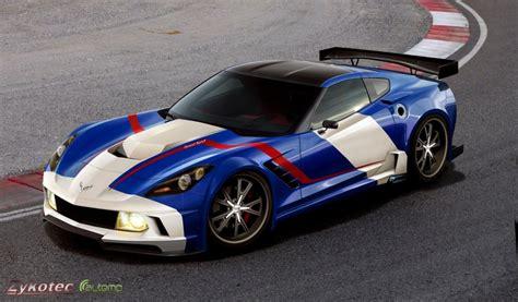 Corvette C7 Grand Sport By Zykotec On Deviantart