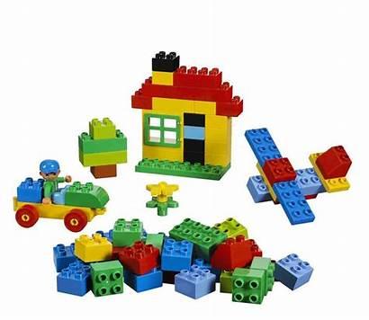 Duplo Lego Building Pieces Brick Box Toys