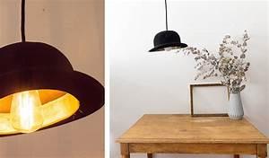 Chapeau De Lampe : diy transformez un chapeau en lampe une hirondelle ~ Melissatoandfro.com Idées de Décoration