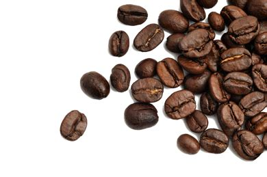 Brown coffee beans, coffee bean cafe food, coffee beans background, brown, shading, fashion png. Coffee Beans In PNG | Web Icons PNG