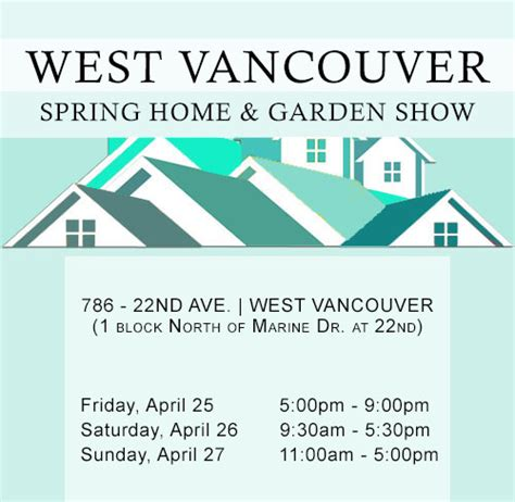west vancouver home and garden show 2014 smart garage