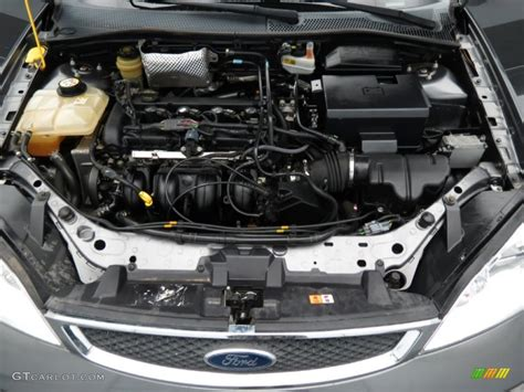 Engine Wiring Harnes For 2005 Ford Focu by 2005 Ford Focus Zx3 Ses Coupe Engine Photos Gtcarlot
