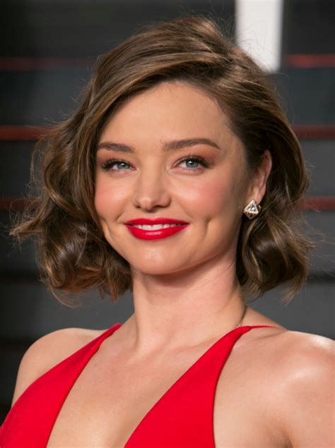 top 30 amazing miranda kerr s hairstyles haircuts that will inspire you