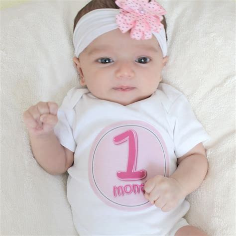 1 Month Old Baby New Kids Center