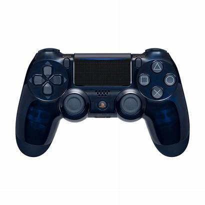 Dualshock Controllers Playstation4 Sony Wireless Million Limited
